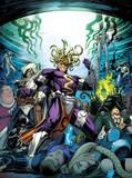 Secret Avengers 31 cover: 1
