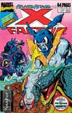 X-Factor Annual #4 1986