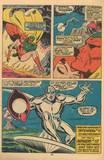 Avengers #116: 1