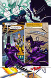 Catwoman; Payback: 1