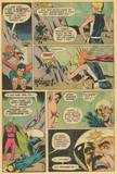 Superboy and Legion of Super-heroes #207: 1