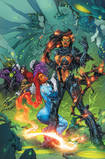 Red Hood and the Outlaws #13: 1