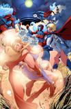 Ame-Comi Power Girl #3