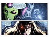 Ame-Comi - Supergirl #2 - 3: 1