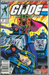 G.I. Joe #74-76