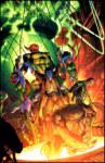 Green Lantern V4 #11
