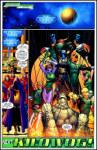 Green Lantern V4 #3