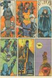 "G. I. Joe #21 ""Silent Interlude (famous issue)"