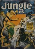 Jungle Comics #45