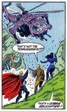 G.I. Joe #116-118