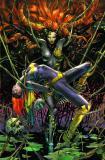 Batgirl Annual 2 Cover