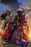 Red Hood and the Outlaws #24, 26: 1
