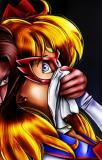 Sailor V - Chloroformed [Original art]