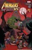 Avengers vs Infinity: 1
