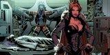 Psylocke Peril - Uncanny X-Men #508