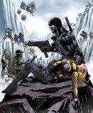 G.I. Joe - Snake Eyes v1 #06