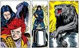 G.I. Joe Yearbook #3 (Baroness)