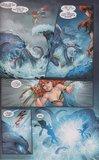 DC Comics Bombshells # 9