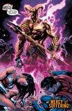 Superman/Wonder Woman #14 - 15