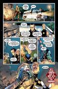 Harley Quinn #17-18: 1