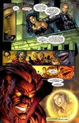 Elektra/Cyblade: 1
