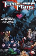 """Teen Titans volume 5: """"Life and Death"""": 1"""