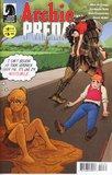 Archie vs Predator # 4