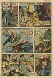 Daredevil #92 - Black Widow Head KO: 1