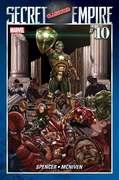 Secret Empire #10: 1