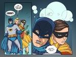 Batman '66 #24: 1