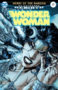 Wonder Woman #27 (2017): 1